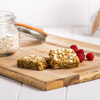 Meal Replacement Raspberry and White Chocolate Diet Bar: Image 1
