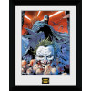 Batman Joker Defeated - 30 x 40cm Collector Prints: Image 1