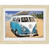 VW Californian Camper Camper - 30 x 40cm Collector Prints: Image 1