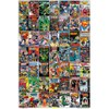 DC Comics Comic Covers - Maxi Poster - 61 x 91.5cm: Image 1