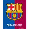 Barcelona Crest - Mini Poster - 40 x 50cm: Image 1