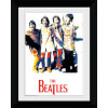 The Beatles Psychedelic - Collector Print - 30 x 40cm: Image 1