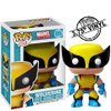 Marvel Wolverine Pop! Vinyl Figure: Image 1