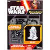 Star Wars R2D2 Metal Construction Kit: Image 7