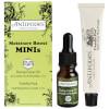 Antipodes Moisture Boost MINIs (Divine Face Oil Avocado Oil & Rosehip 10ml, Vanilla Pod Hydrating Day Cream 15ml): Image 1