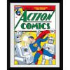 DC Comics Superman Comic - 30x40 Collector Prints: Image 1