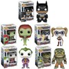 DC Comics Arkham Asylum Pop! Vinyl Figure Bundle: Image 1