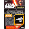 Star Wars Imperial Star Destroyer Metal Construction Kit: Image 6