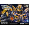 Prime1 Transformers Bumblebee Polystone 20 Inch Statue: Image 2