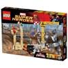 LEGO Super Heroes: Rhino and Sandman Super Villain Team-up (76037): Image 1