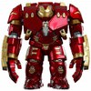 Hot Toys Marvel Avengers Age of Ultron Series 1 Hulkbuster Collectible Figure: Image 1