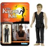 ReAction Karate Kid Kreese 3 3/4 Inch Action Figure: Image 1
