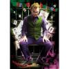 DC Comics Batman Joker Jail - Giant Poster - 100 x 140cm: Image 1