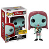 Disney Nightmare Before Christmas Rose Sally Pop! Vinyl Figure: Image 1