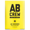 AB CREW Men's AB Shredder Supplement (120 Capsules): Image 2