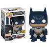 DC Comics Arkham Asylum Batman Blue Outfit Pop! Vinyl Figure: Image 1