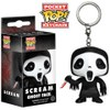 Scream Ghostface Pocket Pop! Vinyl Key Chain: Image 1