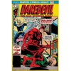 Marvel Daredevil Bullseye Never Misses - 24 x 36 Inches Maxi Poster: Image 1