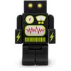 Robohub 2000 USB Hub - Black: Image 2