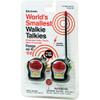 World's Smallest Walkie Talkies: Image 1