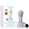 Magnitone London The Full Monty! Vibra-Sonic™ Daily Skincare Brush - Cool Grey: Image 1