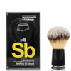 Scaramouche & Fandango Men's Synthetic Shave Brush: Image 2