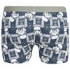 Star Wars Men's 2 Pack Stormtrooper Boxers - Black: Image 3