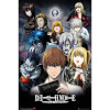 Deathnote Collage - 24 x 36 Inches Maxi Poster: Image 1