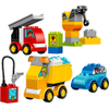 LEGO DUPLO: My First Cars and Trucks (10816): Image 2