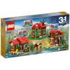 LEGO Creator: Lakeside Lodge (31048): Image 4