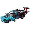 LEGO Technic: Drag Racer (42050): Image 2