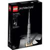 LEGO Architecture: Burj Khalifa (21031): Image 1