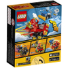 LEGO DC Vs. Marvel Mighty Micros: The Flash Vs. Captain Cold (76063): Image 2