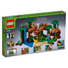 LEGO Minecraft: The Jungle Tree House (21125): Image 2