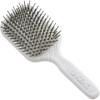 Brosse à cheveux avec coussinet pour cheveux normaux à finsAirHeadz AH9W Kent-Blanche: Image 1