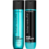 Matrix Total Results High Amplify Shampoo (300ml), Conditioner (300ml) og Root Lifter (250ml): Image 1