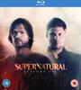 Supernatural - Season 1-10: Image 2