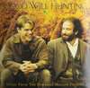 Good Will Hunting - The Original Soundtrack OST (2LP) - Black Vinyl: Image 1