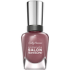 Sally Hansen Complete Salon Manicure Nail Colour - Plums the Word 14.7ml: Image 1
