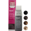 Viviscal Hair Thickening Fibres for Women, Castaño oscuro: Image 1