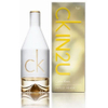 Calvin Klein CK In2U for Women Eau de Toilette: Image 2