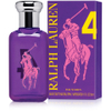 Ralph Lauren Big Pony Violet N°4 Eau de Toilette 50ml: Image 2