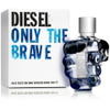 Diesel Only The Brave Eau de Toilette: Image 2
