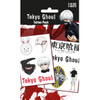 Tokyo Ghoul Mix - Tattoo Pack: Image 1