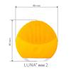 Foreo Luna™ 2 brosse nettoyante - fuchsia: Image 3