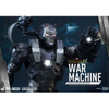 Hot Toys Iron Man 2 War Machine 1:6th Scale Figure: Image 4