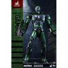 Hot Toys Marvel Iron Man 3 Party Protocol Iron Man Mark XXVI Gamma 1:6 Scale Figure: Image 1