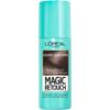Spray instantanéeffaceur de racinesMagic Retouch de L'Oréal Paris - châtain(75 ml): Image 1