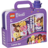 LEGO Friends Lunch Set - Lavender: Image 1