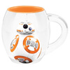 Star Wars The Force Awakens BB-8 Mug: Image 2